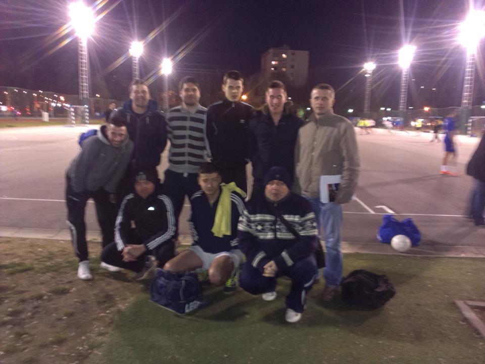 nogometaši 2